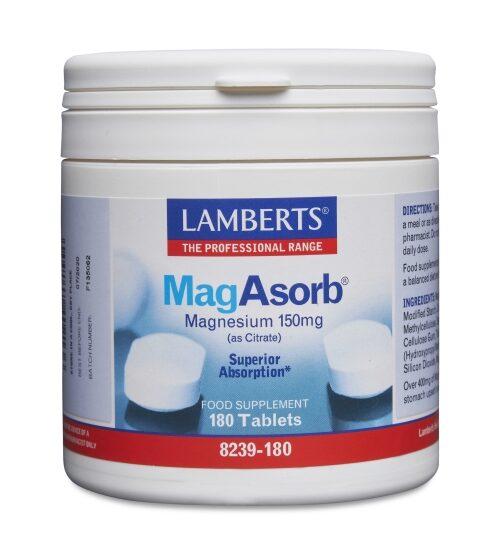 Magneesiumi tablettide purgipilt
