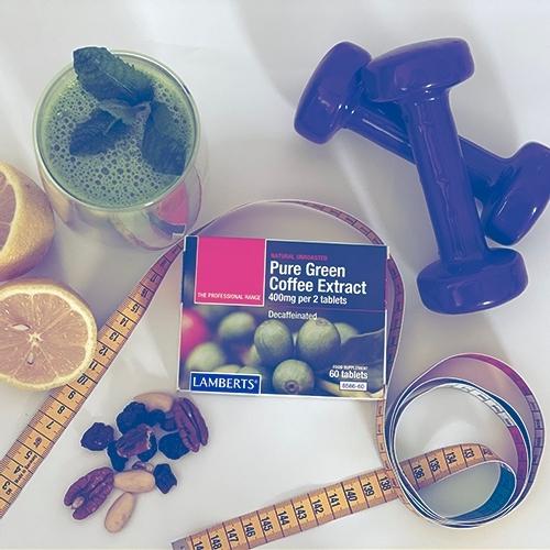 Weight control & detox